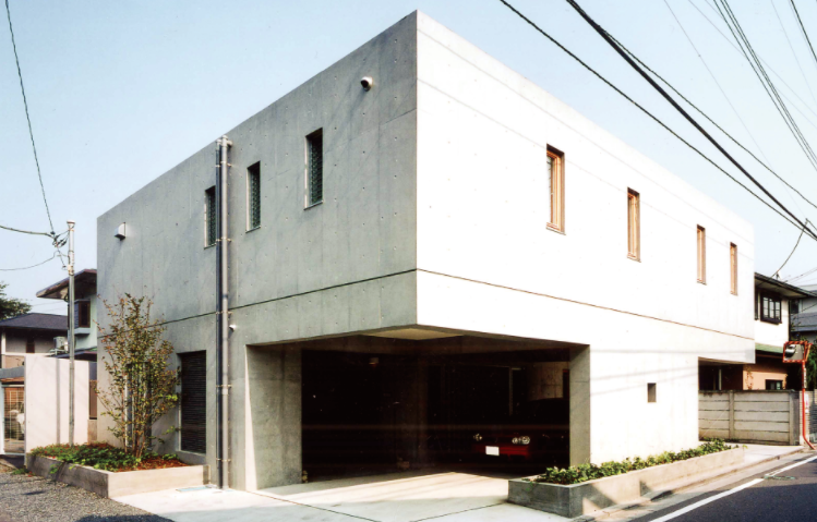 ウチヤマ建設株式会社の商品ラインアップ