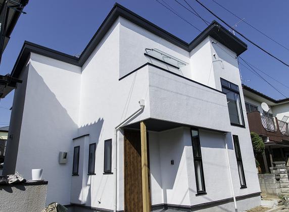 嘉藤建築設計事務所の商品ラインアップ